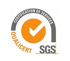 Certification de services